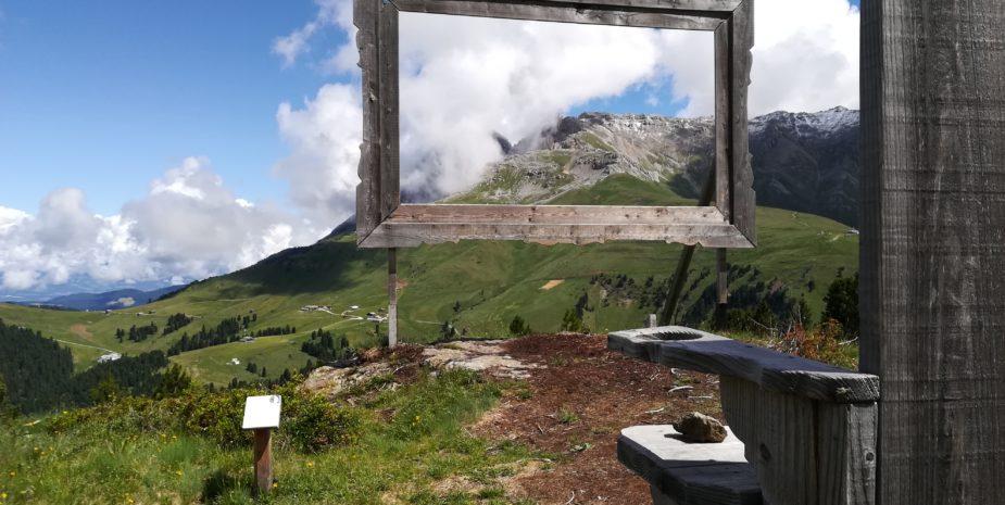 Berghotel Trekking Latemar