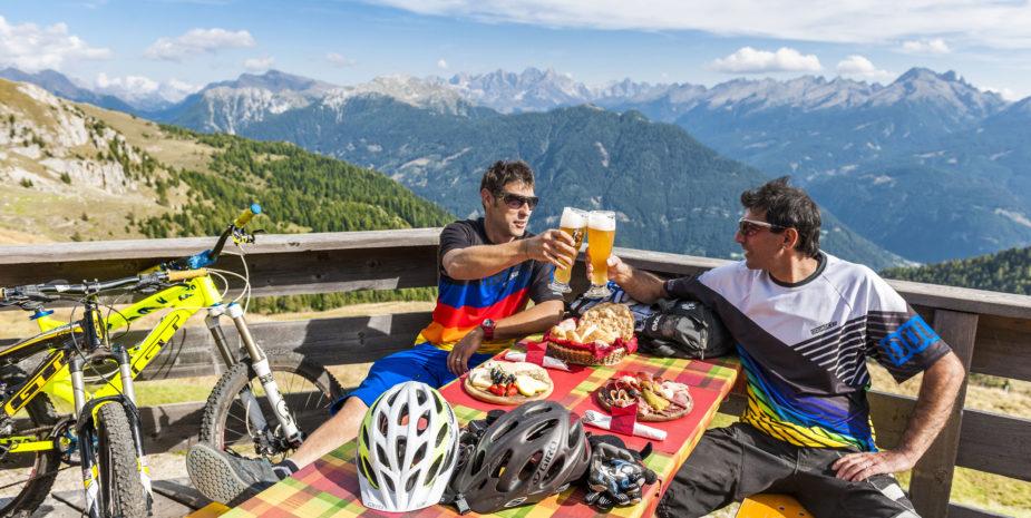 Berghotel Bike Hotel