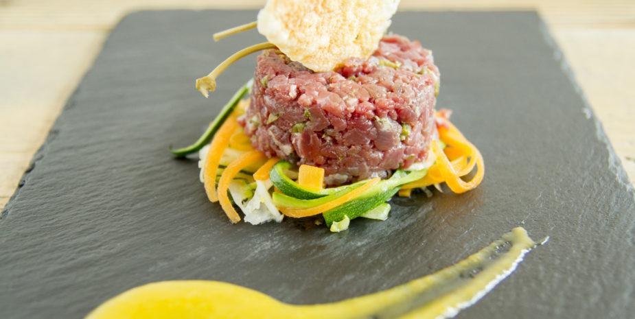 Berghotel - Gourmet