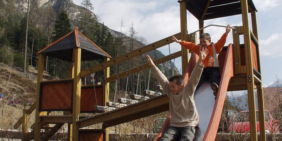 Berghotel - Family