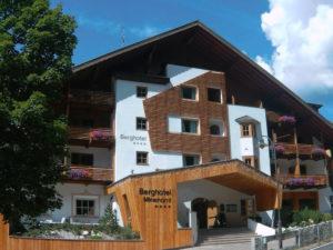 Berghotel estate