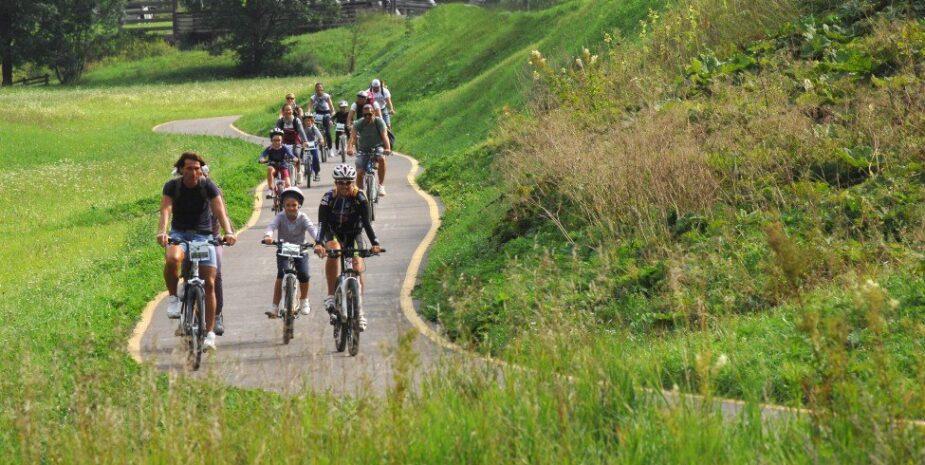 Bike Berghotel Miramonti