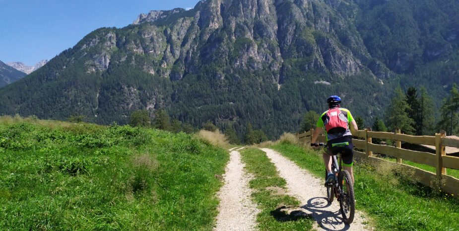 Bike Escursioni Berghotel Miramonti