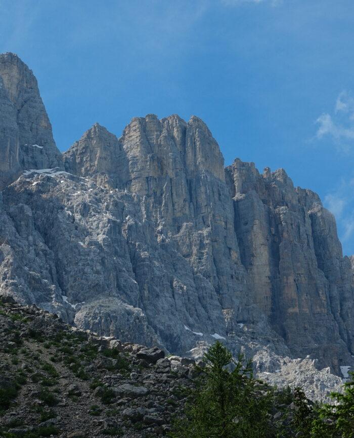 Trekking Escursioni Berghotel Miramonti