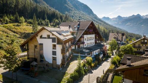 Berghotel Miramonti Trekking Spa