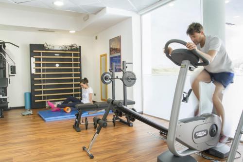 Berghotel - Fitness
